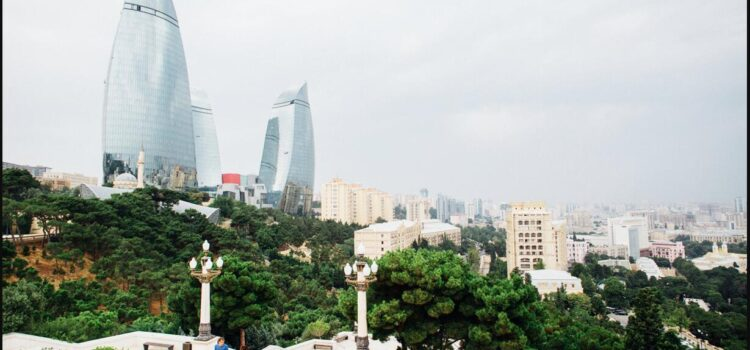 Azerbaijan Destinations
