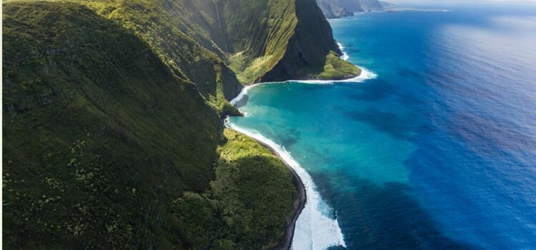 Hawaii Travel Package