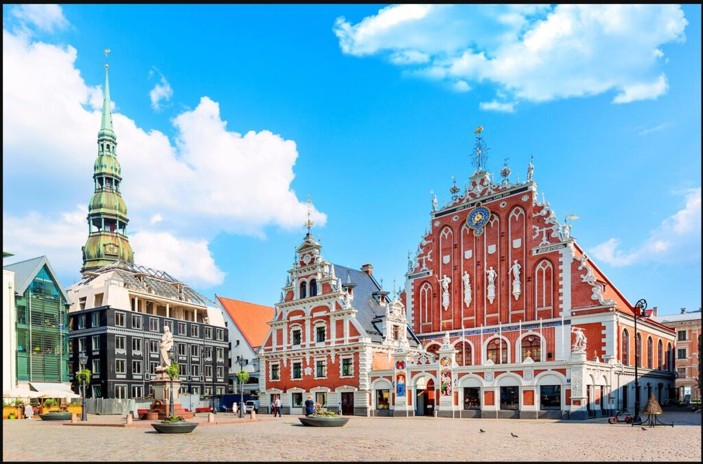 Latvia 4