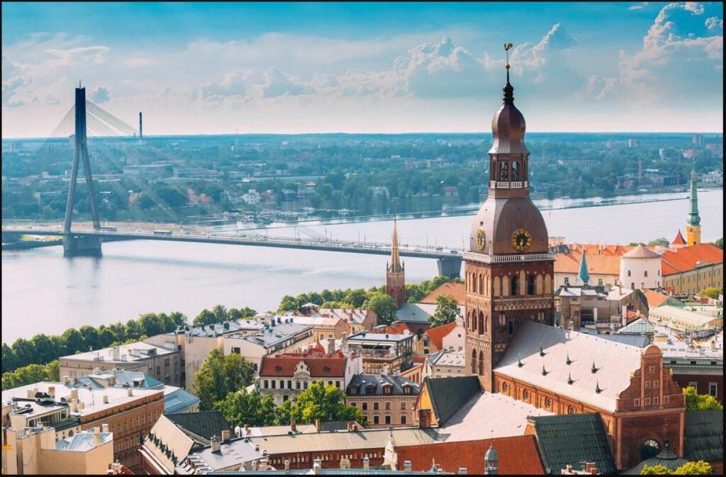 Latvia 5