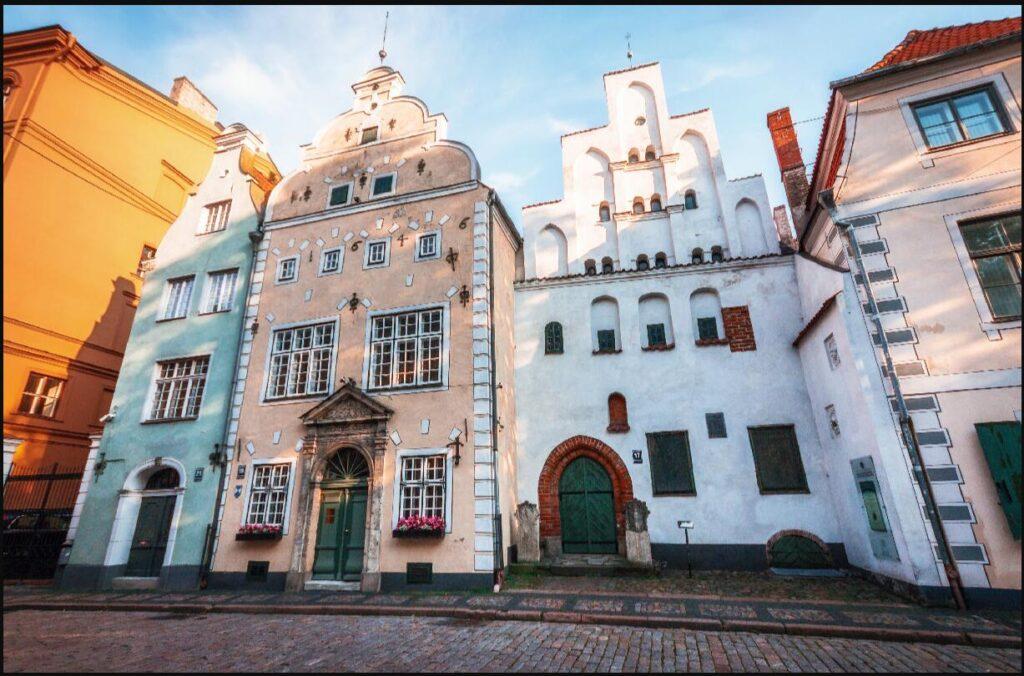 Latvia 6