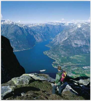 Norway Travel Information 2