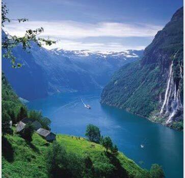 Norway Travel Information