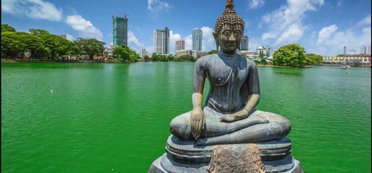 Golden Beaches of Sri Lanka