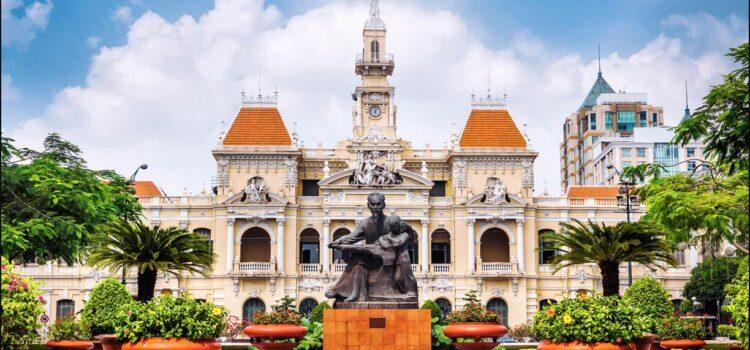 Vietnam Destinations