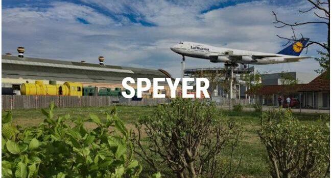 Speyer Travel Guide