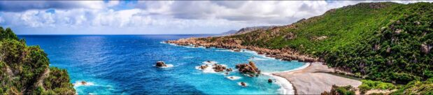 The best time to travel to Sardinia