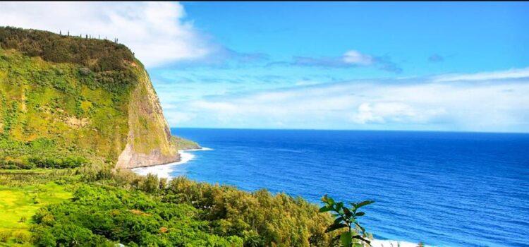 optimal travel time for Hawaii