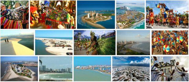 Maranhao, Brazil Culture